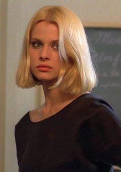 Nastassja Kinski in 'Paris, Texas', directed by Wim Wenders Hair Inspo, Hair Inspiration, Nastassja Kinski, Beautiful People, Beautiful Women, Jolie Photo, Film Stills, Beautiful Actresses, Makeup Looks
