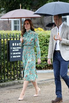 The Duchess of Cambridge is pregnant with her third child. As with her previous two pregnancies, The Duchess is suffering from Hyperemesis Gravidarum.
