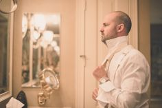 The Groom | Matt Steeves Photography