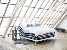 Hästens, il luxury concept del sonno