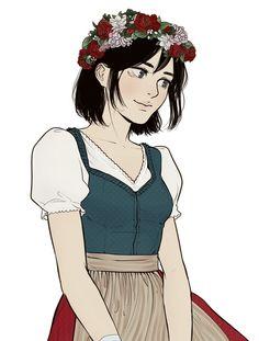 Mikasa ♡ maravilhosaaaa