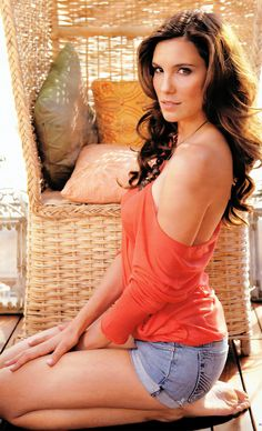 ♠ Daniela Ruah #Actress #Celebrities Love NCIS LA!!