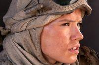 Spettacoli: #Star #Wars #8: una nuova teoria di un fan ipotizza un legame tra Rey e l'Imperatore... (link: http://ift.tt/2aJunJT )