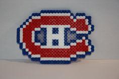 Montreal Canadiens Perler