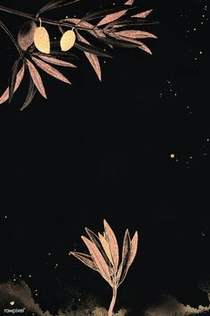 Handy Wallpaper, Framed Wallpaper, Iphone Wallpaper, Watercolor Wallpaper, Watercolor Background, Beige Background, Background Patterns, Leaf Illustration, Minimalist Wallpaper