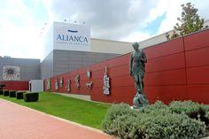 Aliança Underground Museum Roteiro Completo: http://www.myownportugal.com/adegas/