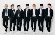 """Top Secret (일급비밀)""is a South Korean boy group formed under JSL Company in 2016."