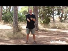 The Power And Simplicity Of Tai Chi Qigong Circling Hands - YouTube