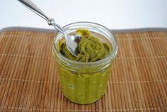 recette de cuisine pâte de pistache maison