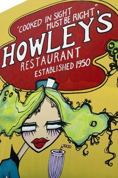 Howley's| Palm Beach Eclectic