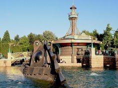 Disneyland Paris  Bring it back to the US Disney