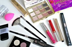 USA (Sephora, Macys & Ultra) Makeup Haul