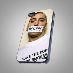 mobeddzz's save of Eminem Slim Shady - KC NEW 110 - Design on Hard Cover - iPhone 4 / 4S Case, iPhone 5 Case on Wanelo