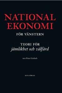 Stefan de Vylder: Nationalekonomi för vänstern