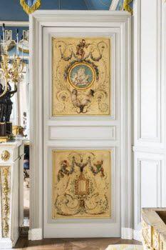 Aile Sully, 1er étage, Département des Objets d'arts, Salle 58 : Cabinet turc OA 225 458 a ; OA 225 458 b © 2014 Musée du Louvre / Olivier Ouadah Département des Objets d'Art