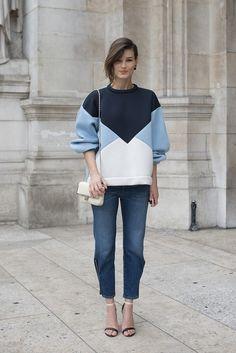 10 Tips Rápidos Para Elegantear Un Par De Blue Jeans