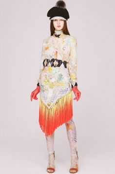 Swash London Fall/Winter 2012-2013 Collection