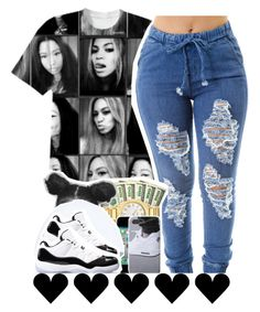 """Untitled #25"" by ogkushh ❤ liked on Polyvore"