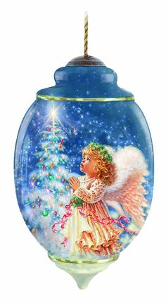 ,bauble angel