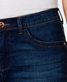Lee Platinum Cameron Cropped Jeans - White 14