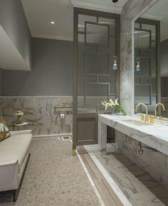 Bathroom | Design | Interiors | DallasDesignGroup