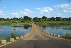 Crocodile Bridge (near the South gate Kruger National Park) South Africa Safari, Parc National Kruger, South Gate, Destinations, National Parks Map, Park Around, Out Of Africa, Travel And Tourism, Africa Travel
