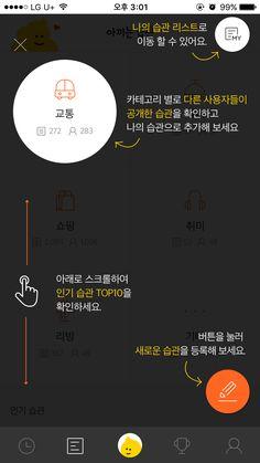 Mo Design, Ui Ux Design, Mobile App Design, Mobile Ui, Tablet Ui, App Design Inspiration, User Guide, Manual, Textbook