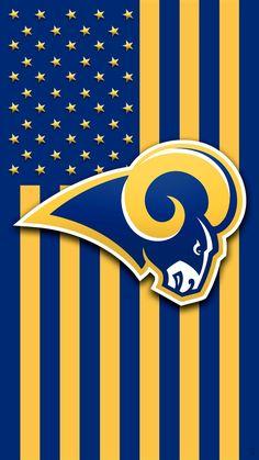 La Rams Football, Football Team, Ram Wallpaper, Pearler Bead Patterns, Nfl Logo, Football Design, Football Wallpaper, American Football, Pictures