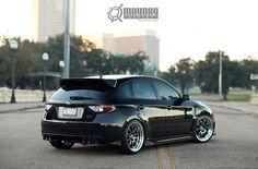 '09 Subaru WRX STi