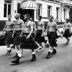 Just a reminder--National Tartan Day is Saturday, April 6, 2013. Will you be marching in a parade to honor your Scottish heritage? Maybe a ceilidh(kay-lee) with Scottish dance and song? https://www.facebook.com/WildEyedSouthernCelt