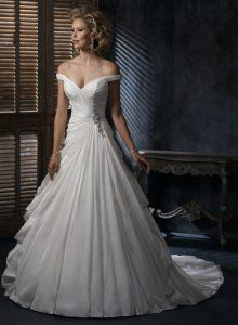 I'd love to have this as my dress
