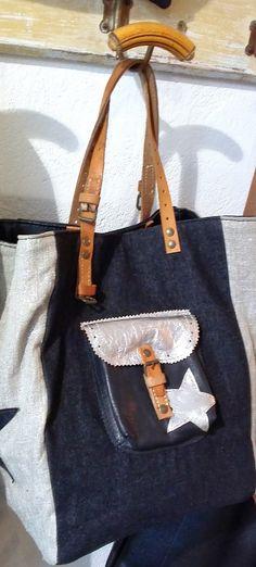 Marielle PACCARD Marie CHAVARIN: les voilà !!! les sacs POMPONETTE !!!