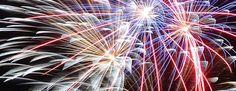 WEDNESDAYS & SUNDAYS   Virginia Beach Fireworks VB Oceanfront at 20th Street. Starts 7/7. 757-441-2345 http://www.beachstreetusa.com/festivals/fireworks