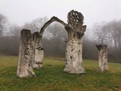 Bushcraft, Hungary, Garden Sculpture, Places To Visit, Outdoor Decor, Plants, Travel, Viajes, Destinations