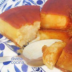Este flan de almendras se prepara con una receta tradicional y sencilla. Tiene una textura consistente y un sabor intenso, muy especial.