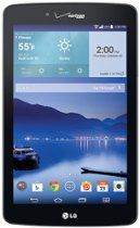 LG G Pad 4G LTE Tablet, Black 7-Inch 16GB (Verizon Wireless)