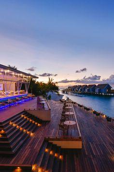 32 Best Kuramathi Island Resort Maldives Images
