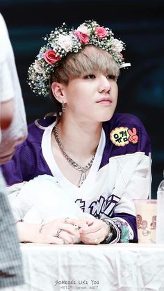 #GOT7 #Yugyeom that face is killing meeeeeeee