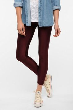 13a6030625a for the weekend Maroon Jeans