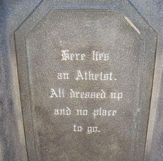 23 Tombstones That Definitely Got People's Attention