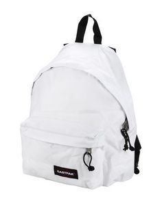EASTPAK Women's Backpacks & Fanny packs White -- --