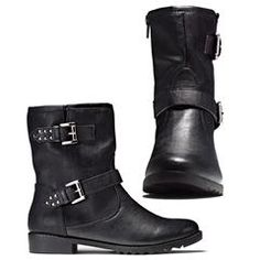 Cushion Walk® Buckle and Studs Moto Boot Order now at www.youravon.com/bkeller  Free gifts and shipping on orders over $35! Make sure to share your address with me at checkout so I know where to send your goodies! Thanks, Ben Keller Independent Avon Sale Representative Harrison OH