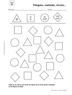Fichas para el_desarrollo_de_la_inteligencia_1 Brain Activities, Saris, Educational Games, Connect The Dots, Cognitive Activities, Arabic Alphabet Letters, Sarees, Saree, Sari