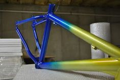 Learn how to apply multiple coats of powder coating the correct way.