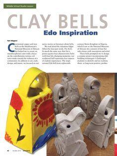 clay bell idea