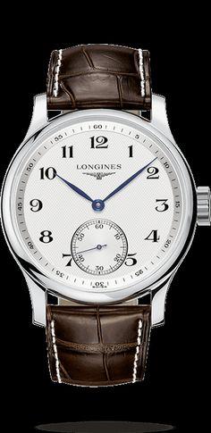 Reloj The Longines Master Collection L2.640.4.78.3