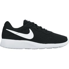 newest efd4b 457da Image for Nike Women s Tanjun Shoes from Academy Sneakers Nike, Nike Shoes,  White Sneakers