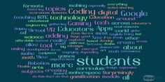 A word cloud generator that's FREE and easy to use. Create word clouds in nearly any browser. A great edtech tool for any classroom.