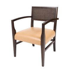Contemporary Arm Chair 2221-0 | Blue Leaf Hospitality