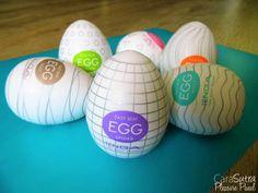 New - TENGA Eggs 6 Pack review, by the Cara Sutra Pleasure Panel http://carasutra.com/review/tenga-eggs-6-pack-review/?utm_content=buffer0bdb1&utm_medium=social&utm_source=pinterest.com&utm_campaign=buffer